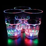Flashing 10.5 oz Whisky Glass