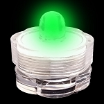Submersible waterproof LED decoration Light - Green