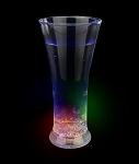Lighted Pilsner Glass: RGB