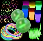 Ultimate Glow Party Pack: Version 1