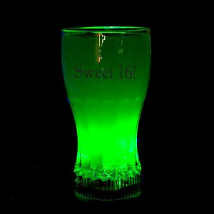 Light Up Cola Cup (10/12oz)- Sweet 16!