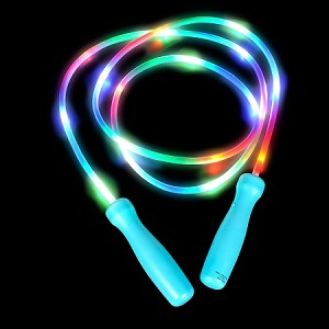 "Light Up 100"" Jump Rope"