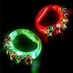 Light Up Jingle Bell Tambourine